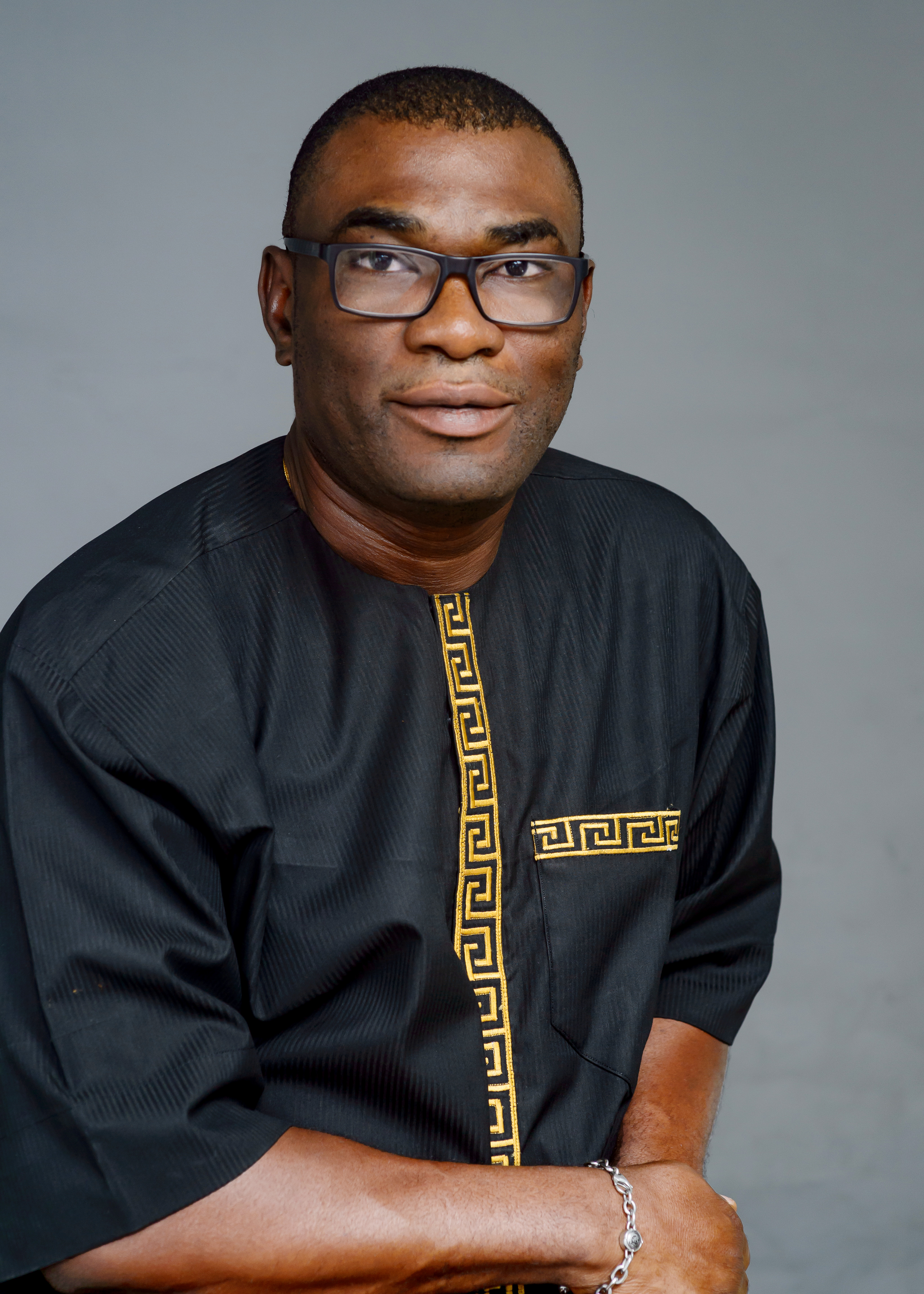 Olufemi Olukayode Ogunlowo
