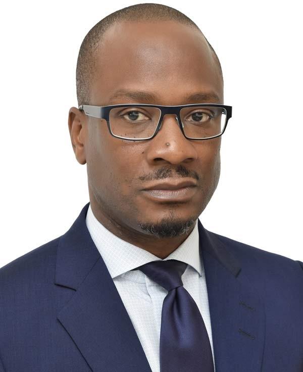 Mr. Kofo Majekodunmi